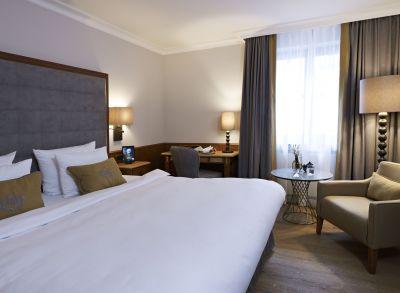 Platzl Hotel in München: