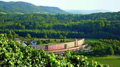 Neues Best Western Ferienhotel im Schwarzwald: