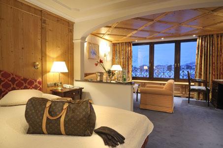 Reiner Luxus am Arlberg