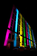 MEININGER Flagship-Hotel Berlin