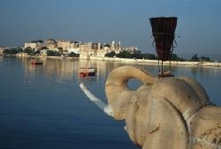 Fernreisen: Indiens Perle Rajasthan