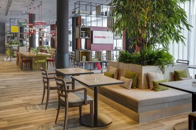 Neues IntercityHotel für Flensburg
