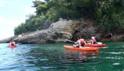 Kurs auf Mallorcas Küste