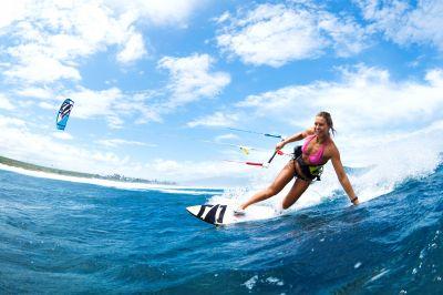 """""""Pro Rider Clinic"""" auf Mauritius:"""