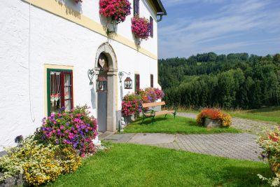 Om in Oberösterreich