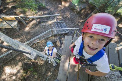 Ein Hobby mit Haken: Klettern hat Hoch-Konjunktur