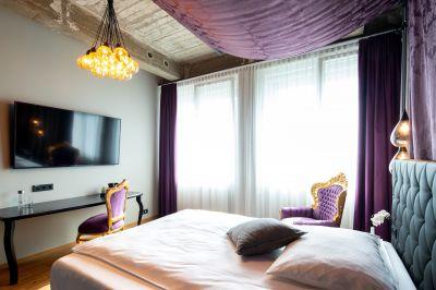 Loftstyle Hotels: