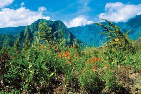 Wandern und Trekken auf der Vulkaninsel