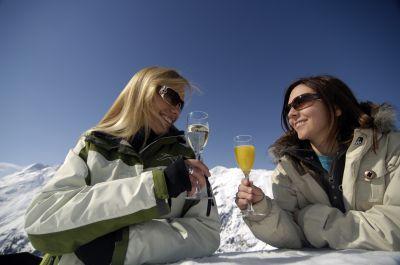 It´s ladies time in Österreich
