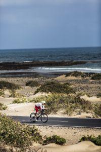 Lanzarote für Mountainbiker und Rennradler
