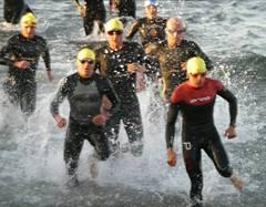 Triathlon-Superlativ: Canarias IRONMAN Lanzarote