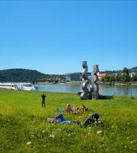 Städtereise mit Kindern – ganz entspannt