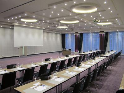 """Konferenzraum """"Ludwig van Beethoven"""" wurde  renoviert"""