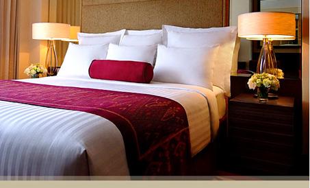 Neu in Bangkok: Marriott Executive Apartments Sathorn Vista