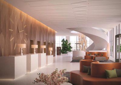 Hoteleröffnung Schweiz 2019