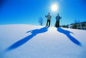 Wintersport nach Maß: Langlauf flexibel