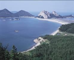 Koreas unberührte Inselwelt