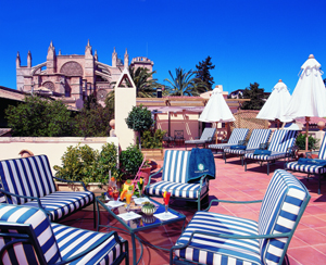 Jahreswechsel in den Reis de Mallorca-Hotels