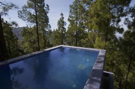 Neuer Parador für Gran Canaria Natural: