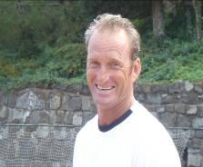 Wimbledonreifes Training im Select Maris: