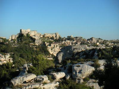 Auf dem Pilgerweg der Provence