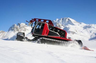 Traumjobs Graubünden: