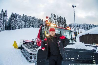 Snowboard Weltcup-Finale