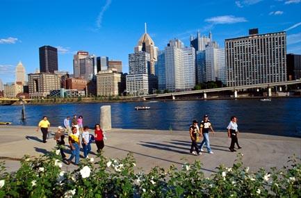Pennsylvania: Neue Outdoor & Indoor Erlebnisse