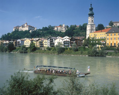 Oberbayern im Fluss