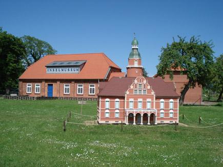 Inselmuseum auf Poel