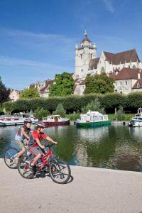 Erlebnisse in und um die kleinen Städte der Franche-Comté