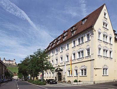 Historische Hotels bei Best Western