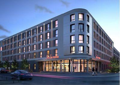 Heidelberg: Ausbau des Co-Brandings mit Choice Hotels