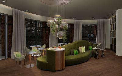Fünftes Hotel der NH Hotel Group in der Region Rhein-Neckar