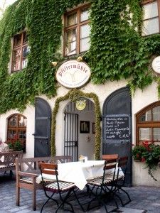 Münchner Platz Hotel