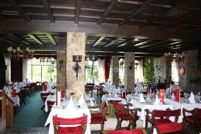 Eröffnung eines Restaurants: