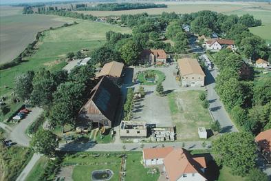20. Februar: Rügenhof Kap Arkona in Putgarten