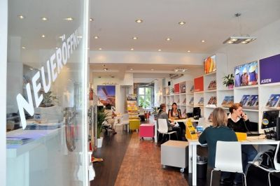 STA Travel eröffnet Reisebüro in Trier