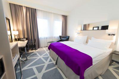 Scandic Hotels investiert rund 5 Millionen Euro