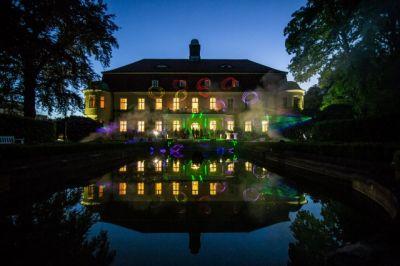 Hotel Schloss Schweinsburg: