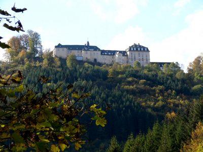 Die Kneippstadt am Oberlauf der Lahn im Rothaargebirge