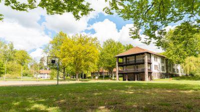 seezeit-resort am Werbellinsee: