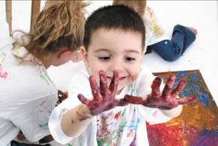 Ferienzeit im Select Maris Kids Club