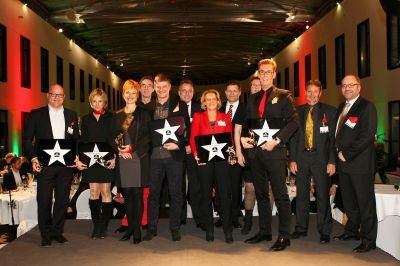 Best Western Quality Awards 2013 verliehen