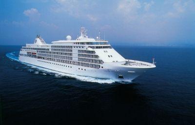 Silversea geht auch 2013 auf Weltreise