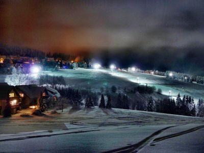Wintersport und viel mehr: