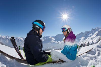 Allgäu: Start in die Skisaison am 6. Dezember