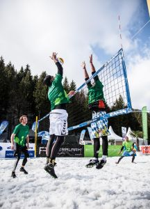 Wintersport an Ostern garantiert