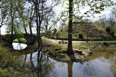 Stadt Hanau: Den Park in ganz neuem Licht entdecken