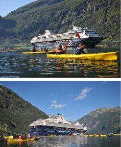 Willkommen im Land der Fjorde, Elfen und Trolle